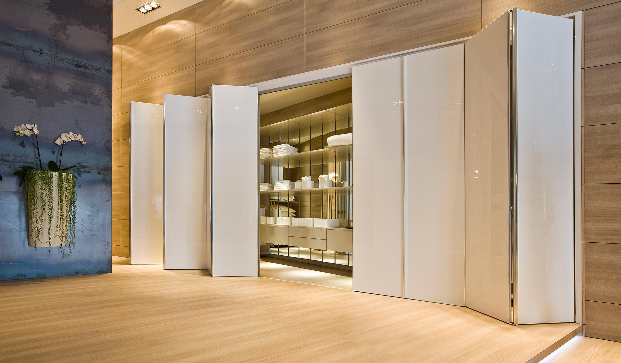 home - Movi porte interior design