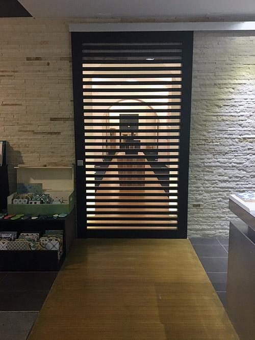 Patmos Movi Porte Interior Design