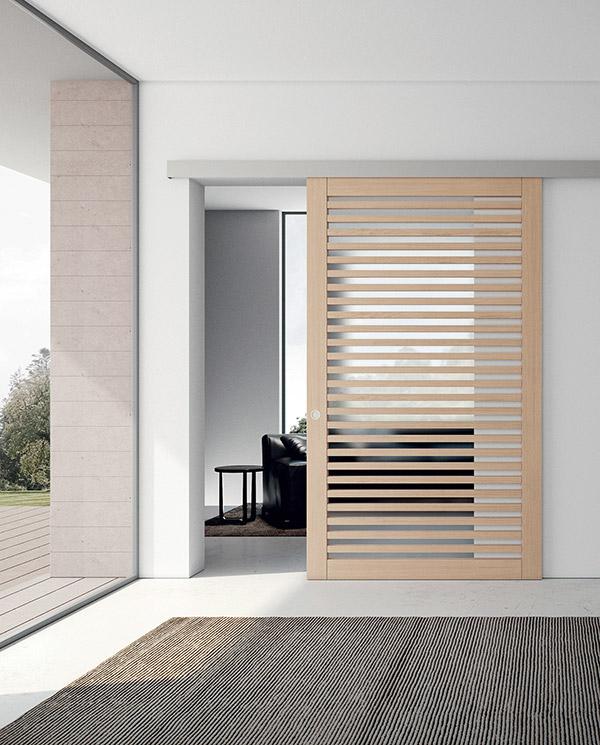 Ante Scorrevoli In Plexiglass.Patmos Movi Porte Interior Design