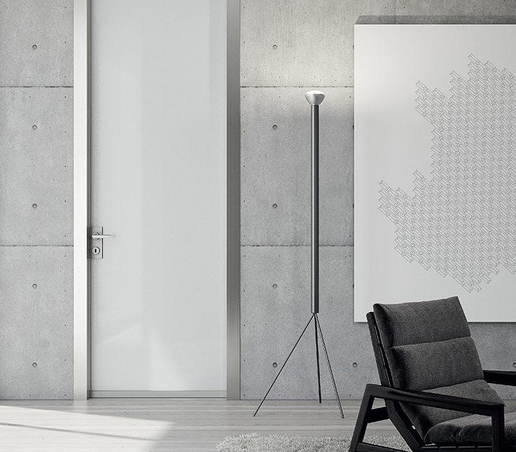 Porte di design per ogni ambiente